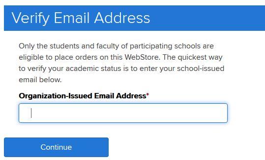 Plateforme On the tub - email UGA